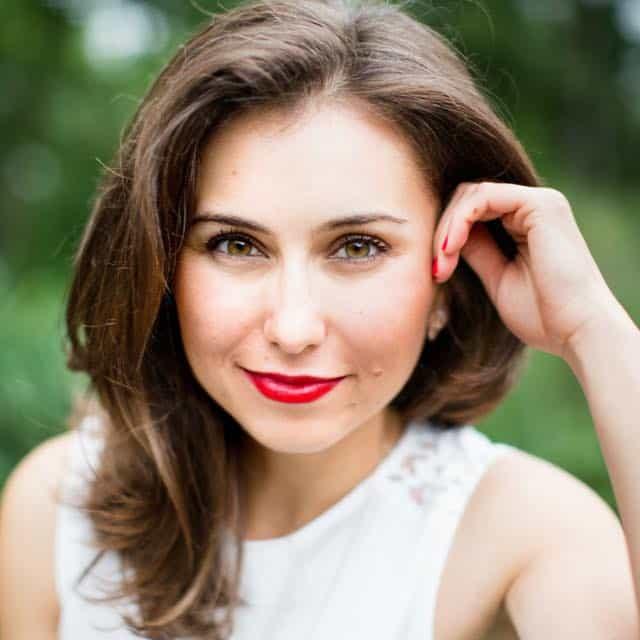 Katerina Ruseva