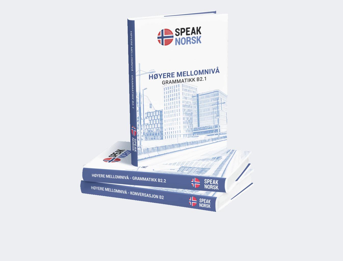 SpeakNorsk_booksB1_pile_flat fixed gram b2